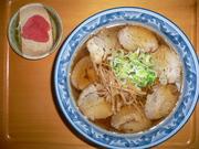 チャーシュー麺(並)